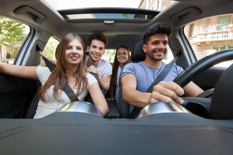 autos para jovenes