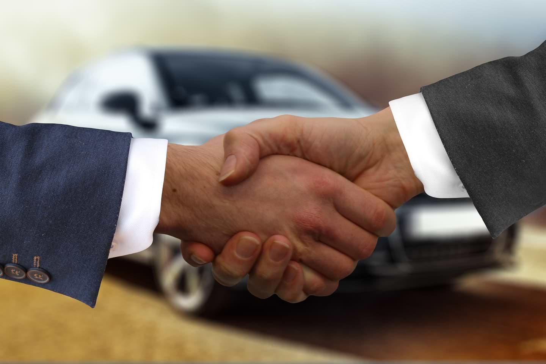 como comprar un auto con dicom