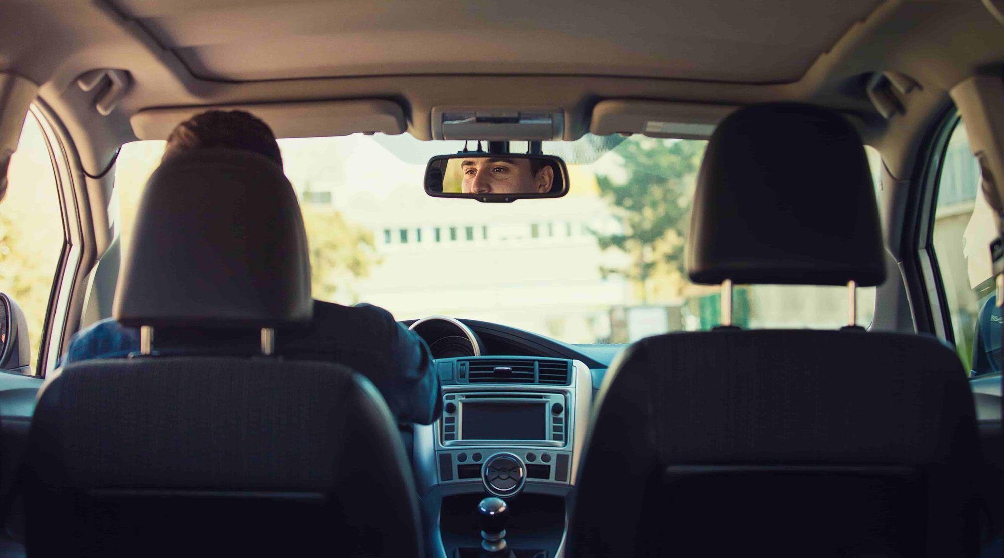 requisitos para trabajar en uber