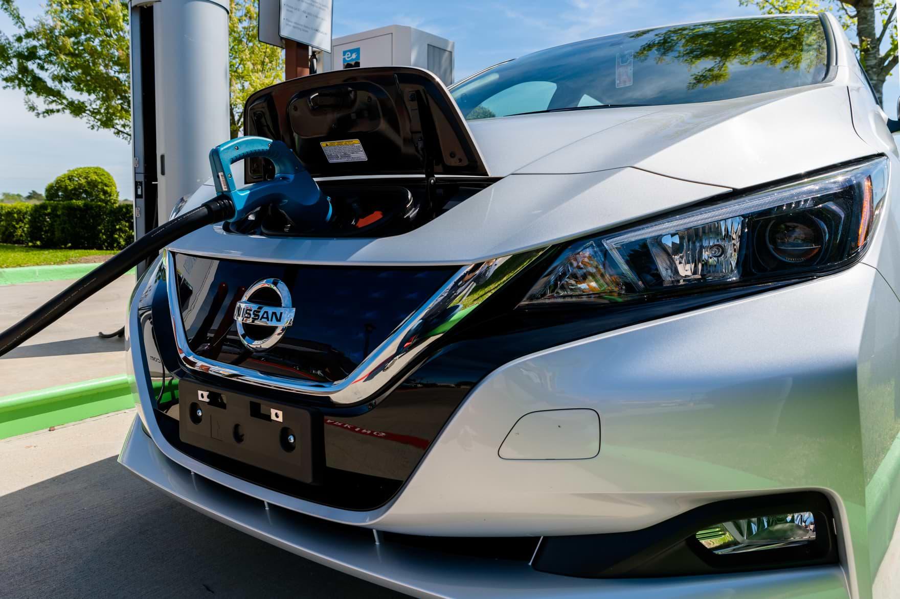 autos electricos mas vendidos en chile