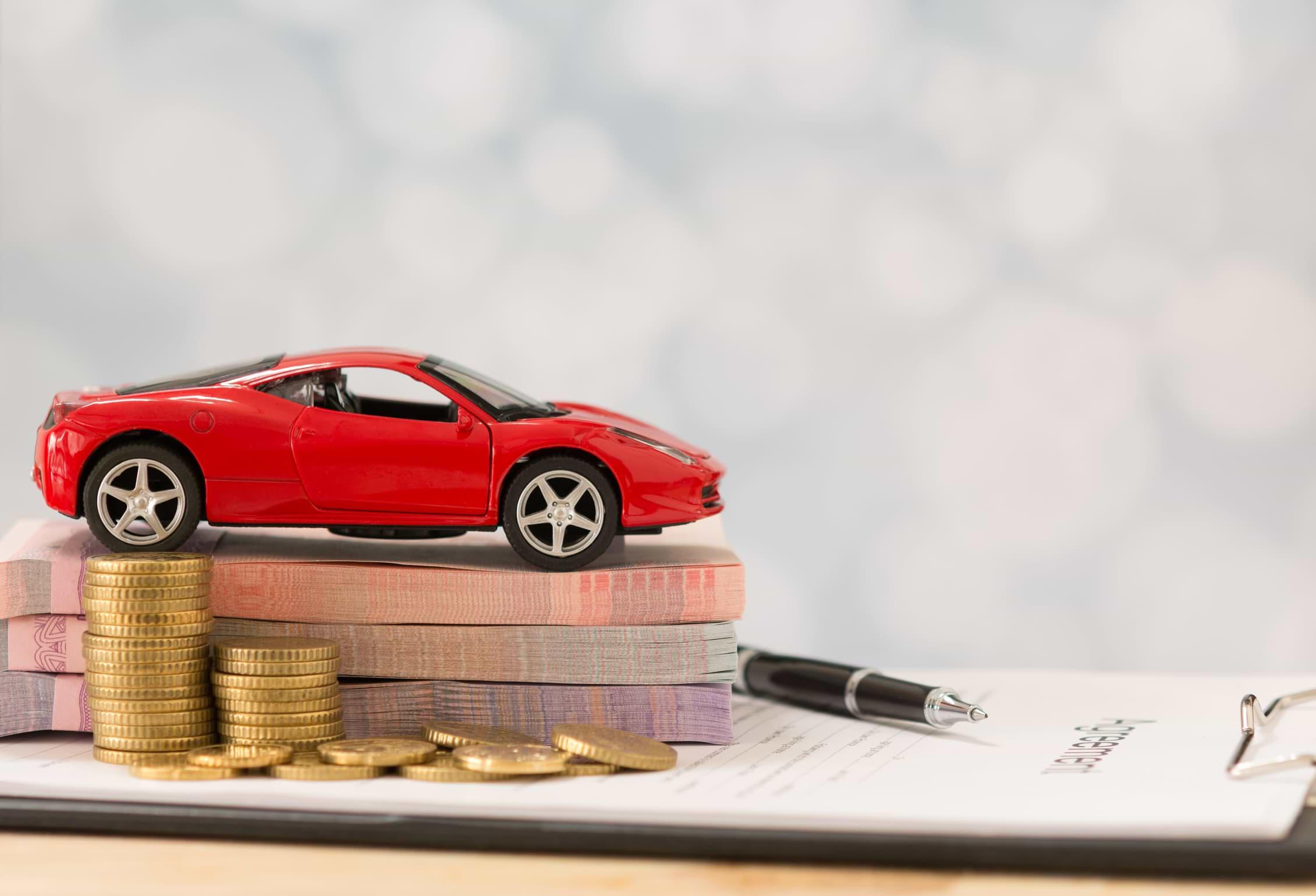 crédito automotriz autos usados
