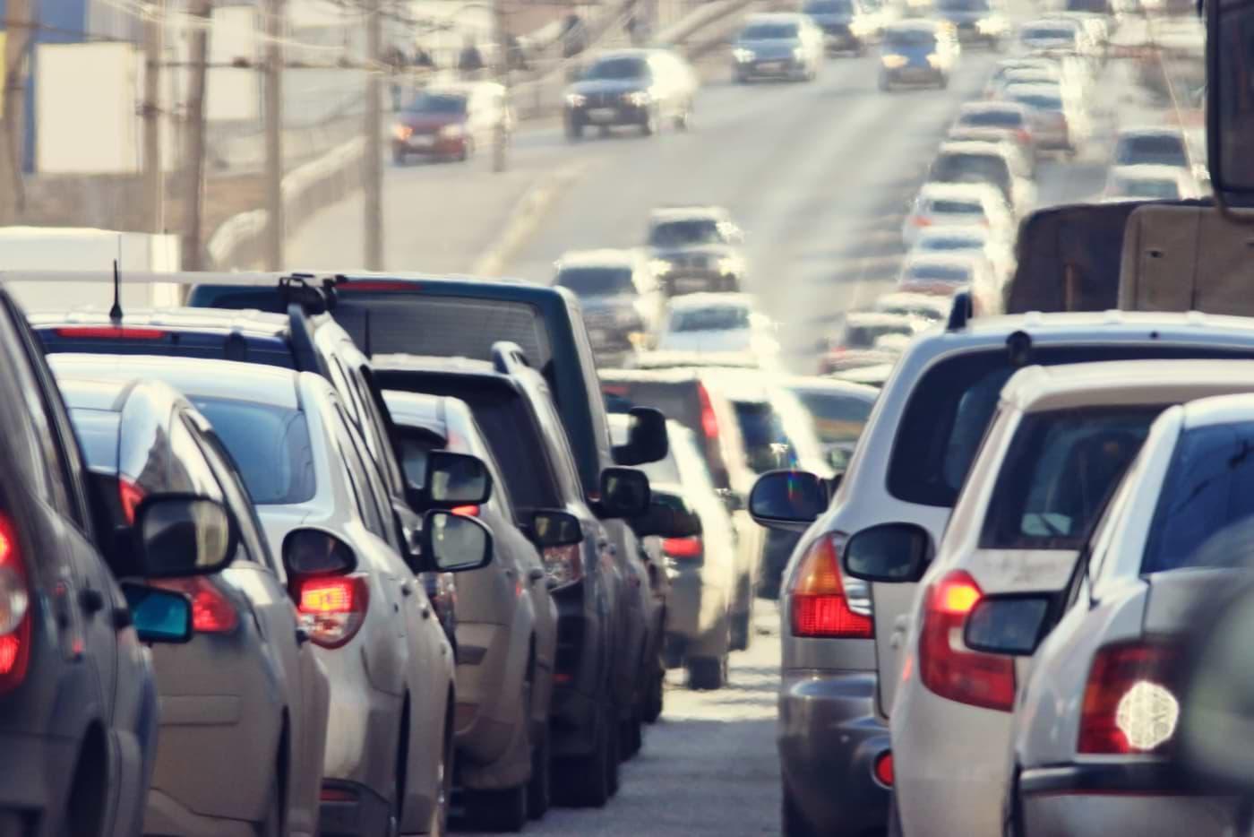 vehículos con restricción