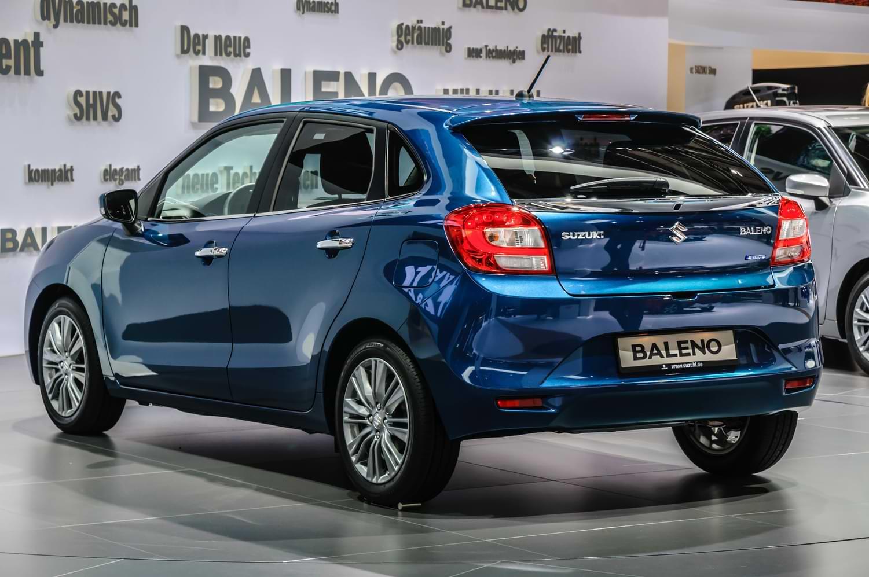 Suzuki Baleno Hatchback