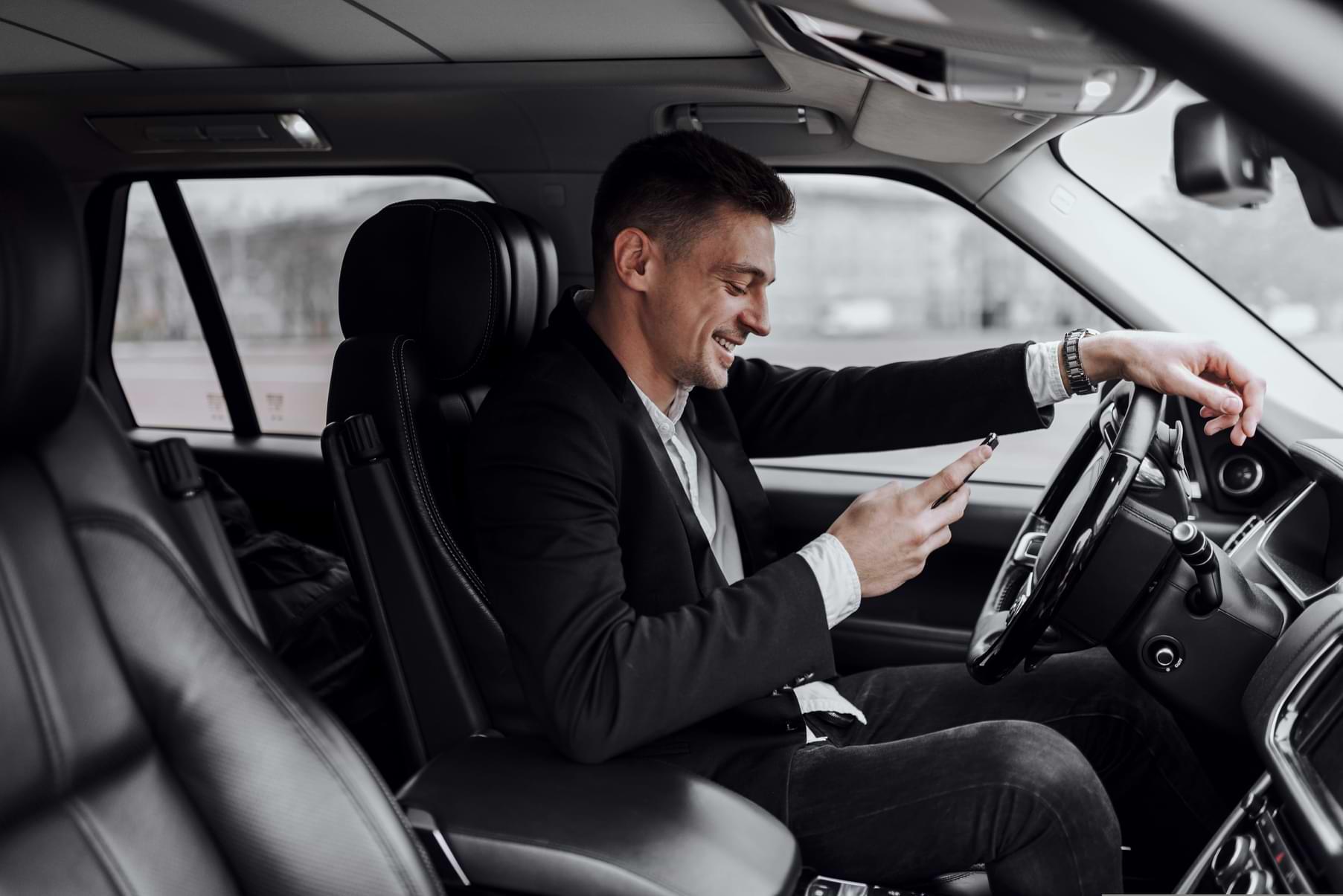 licencia de conducir en tu celular