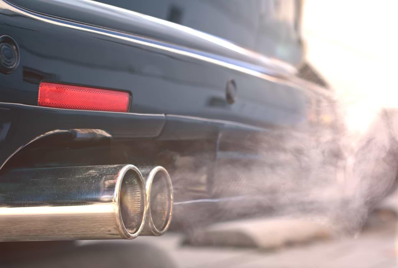 contaminacion vehiculos