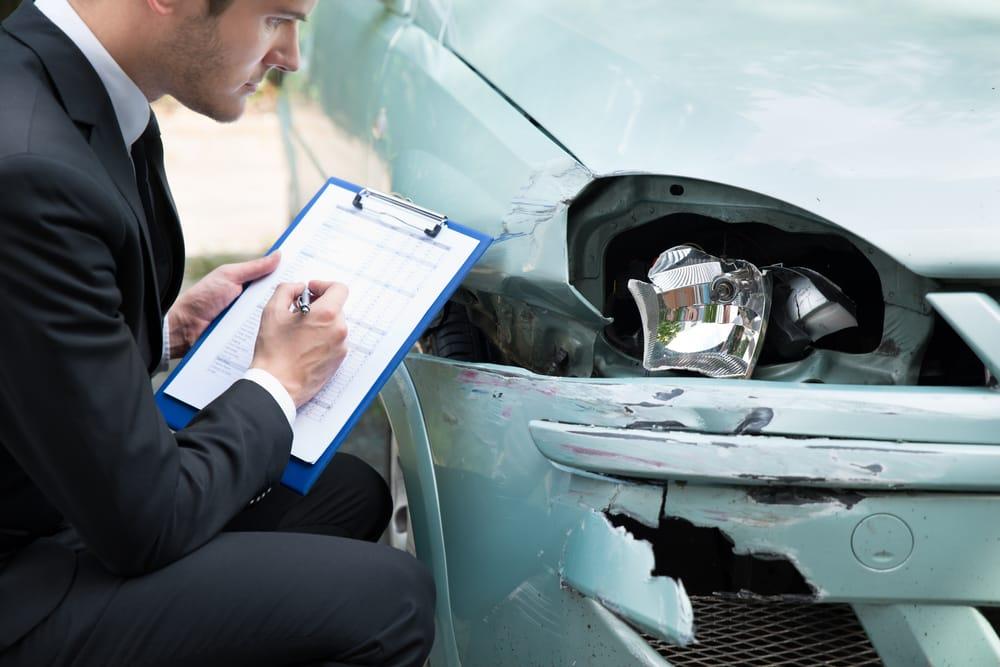 Cobertura seguro automotriz