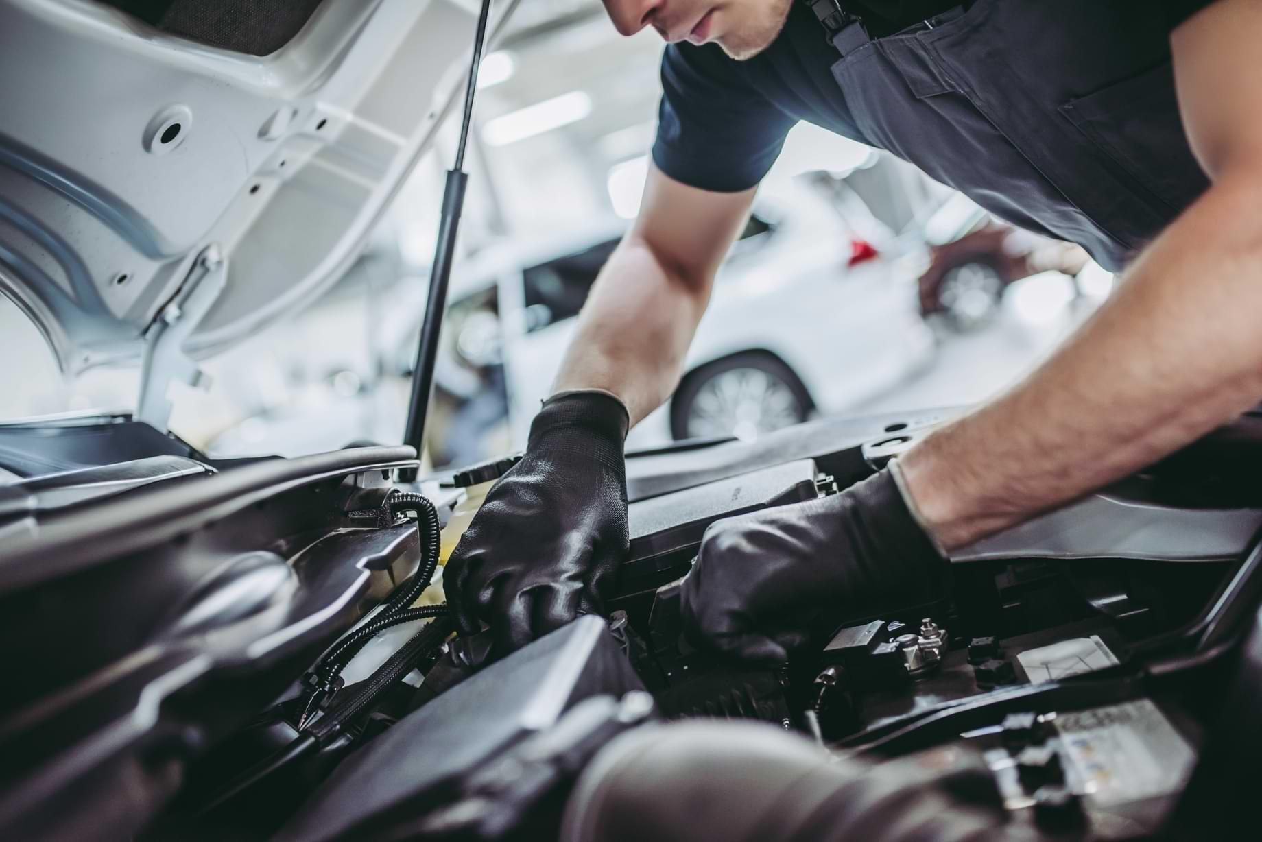 Compra y venta de autos usados con garantía